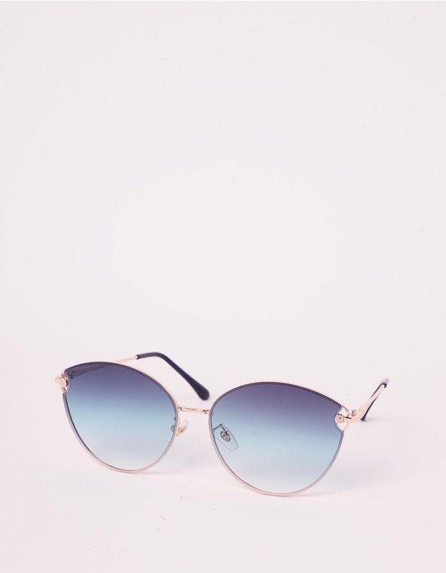 Окуляри лисенята сонцезахисні | 241336-25-XX - A-SHOP