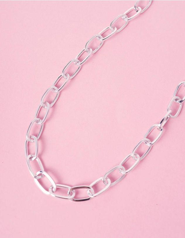 Підвіска на шию у вигляді ланцюга | 241498-05-XX - A-SHOP