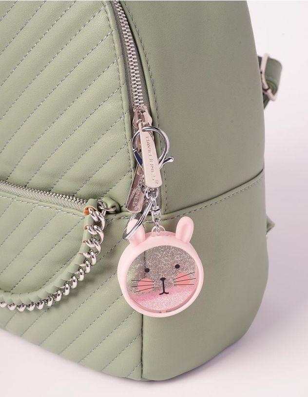 Брелок на сумку у вигляді кролика   239181-14-XX - A-SHOP