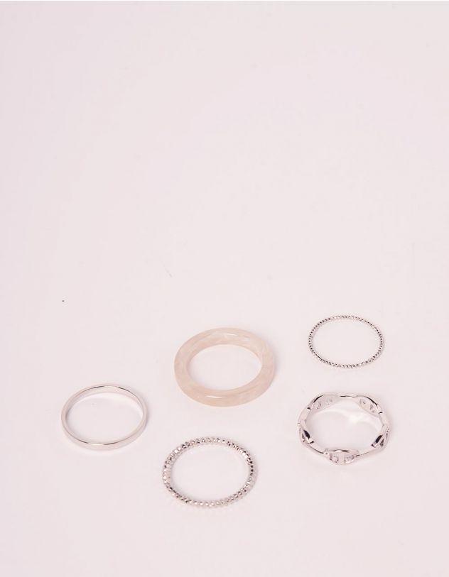Кільця у наборі | 249429-06-XX - A-SHOP