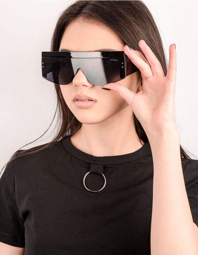 Окуляри маска сонцезахисні | 245367-02-XX - A-SHOP