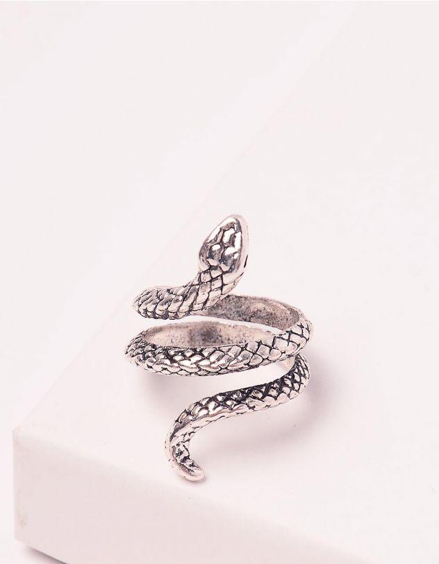 Кільце у вигляді змії | 245019-05-XX - A-SHOP