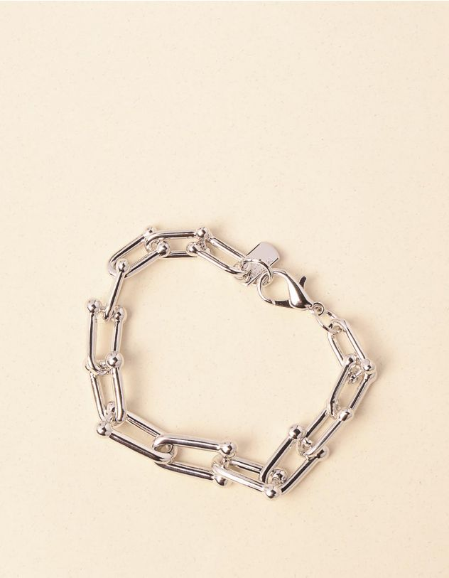 Браслет на руку у вигляді ланцюга | 240412-05-XX - A-SHOP