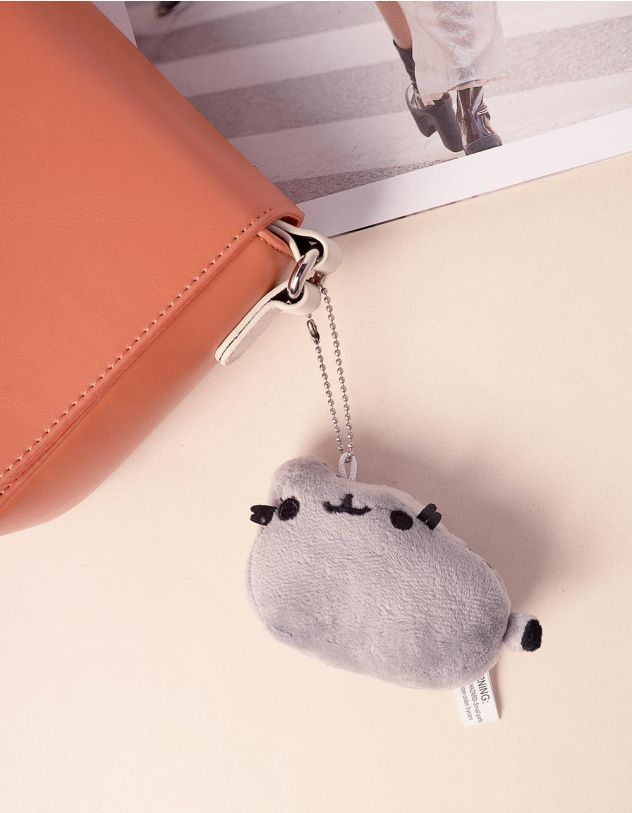 Брелок на сумку у вигляді котика   239190-11-XX - A-SHOP