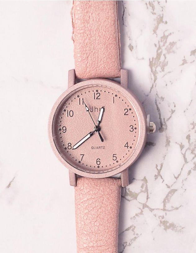 Годинник на руку з круглим циферблатом | 240467-39-XX - A-SHOP
