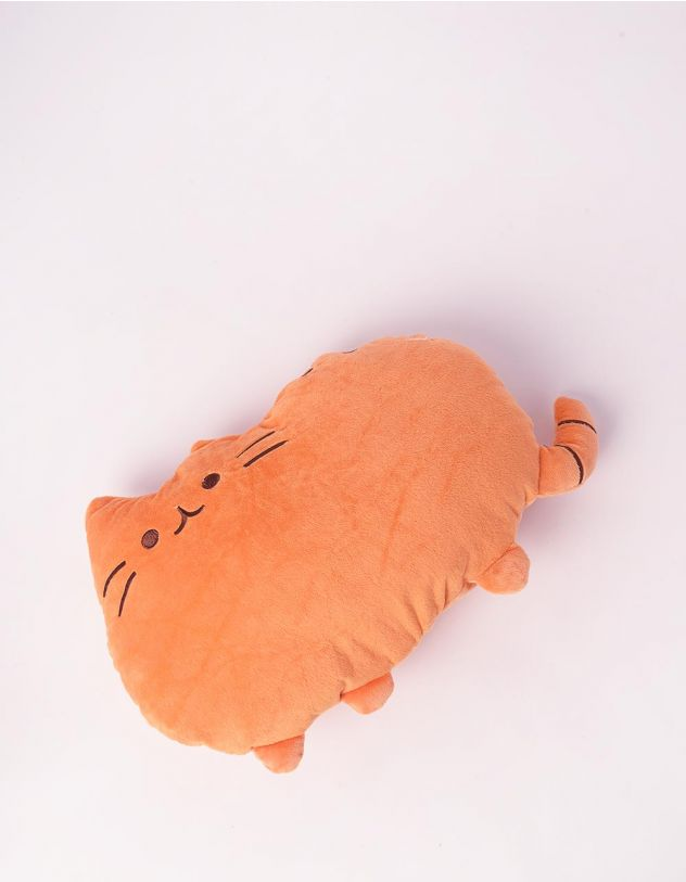 Іграшка подушка у вигляді кота | 220655-26-XX