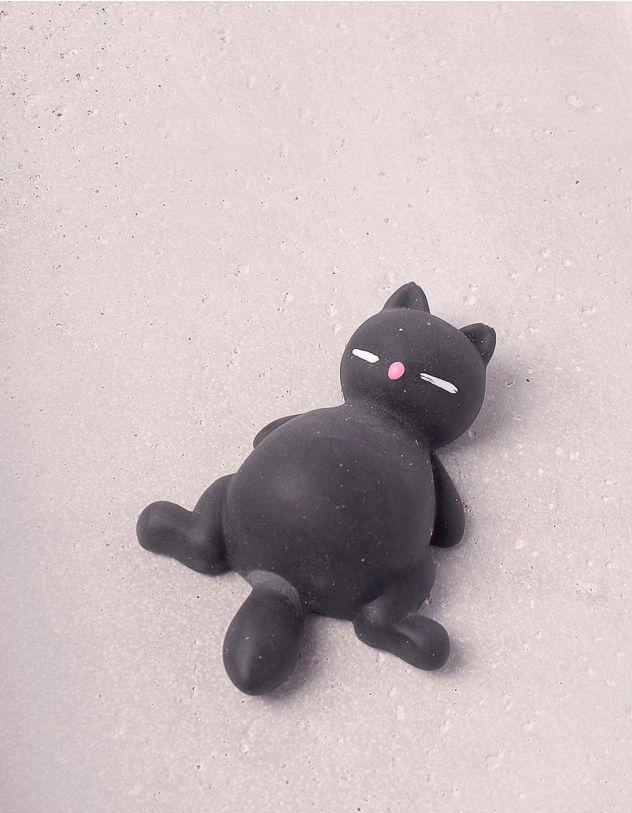Сквіш антистрес у вигляді кота | 247456-02-XX - A-SHOP