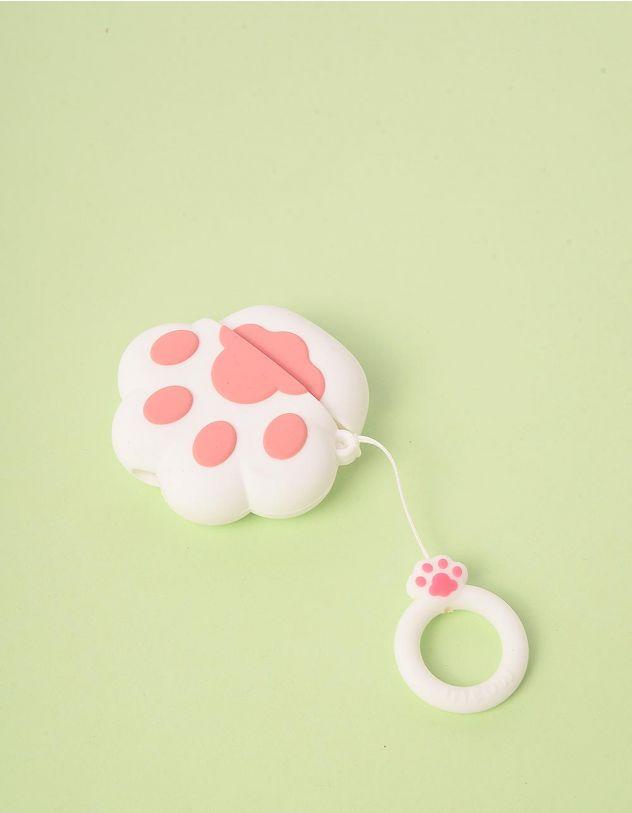 Чохол для навушників у вигляді лапки   239033-01-61 - A-SHOP