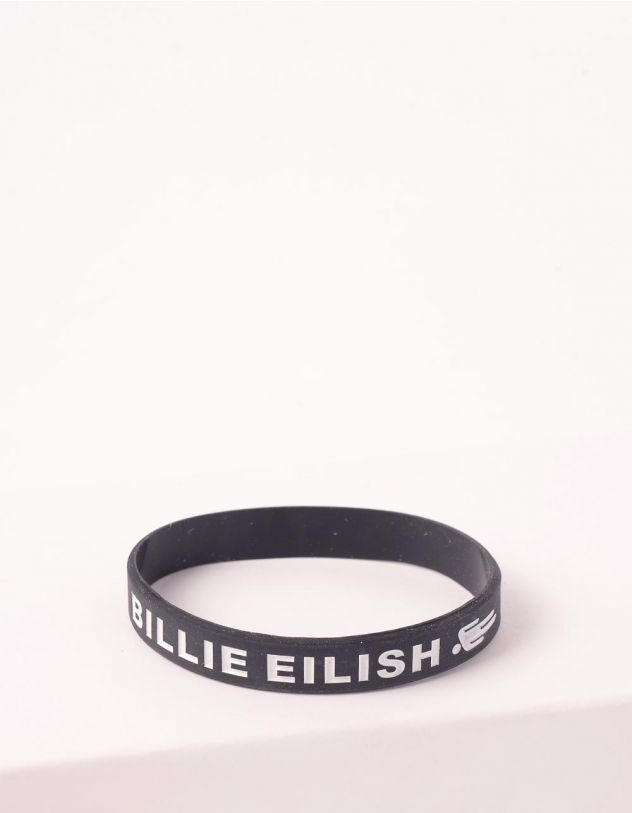 Браслет на руку з написом BILLIE EILISH   244971-02-XX - A-SHOP