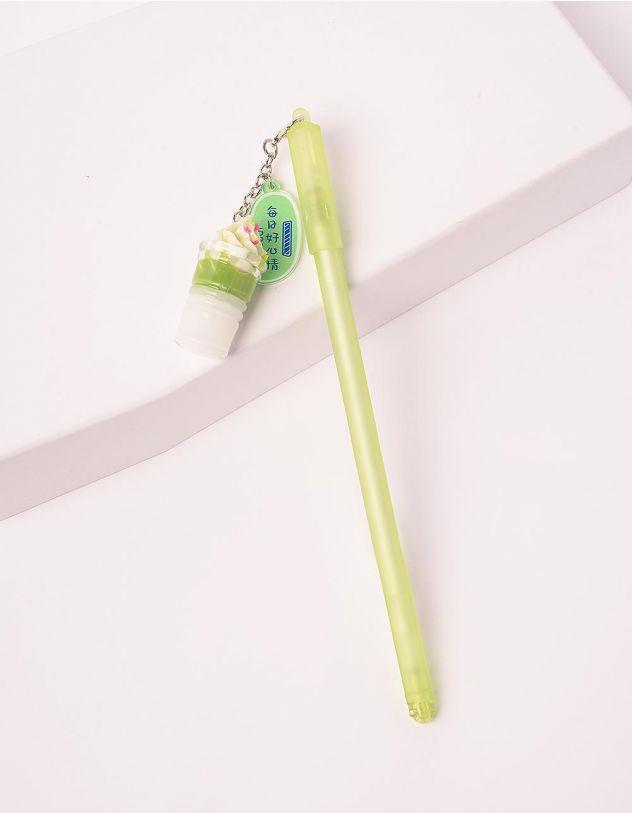 Ручка з брелоком у вигляді десерту | 244183-20-XX - A-SHOP