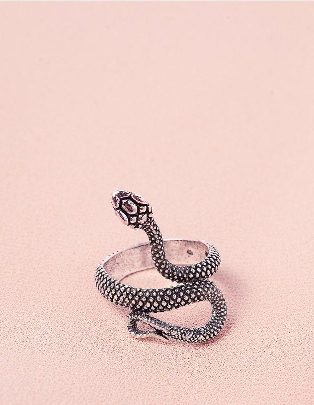 Кільце у вигляді змії | 245023-05-XX - A-SHOP