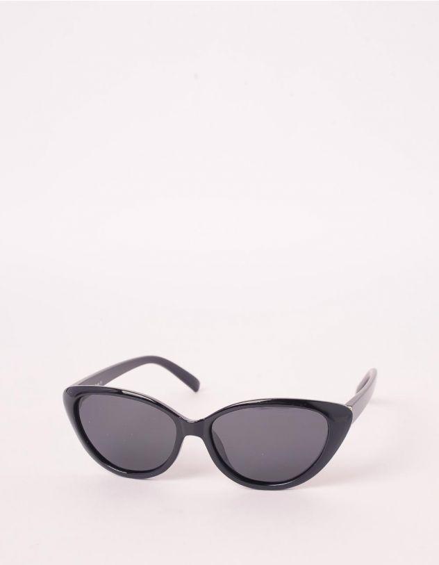 Окуляри сонцезахисні cat eye | 247392-28-XX - A-SHOP