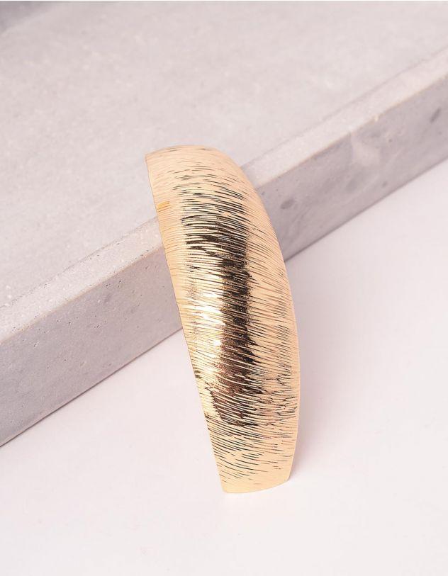 Шпилька для волосся з тисненням | 244463-04-XX - A-SHOP