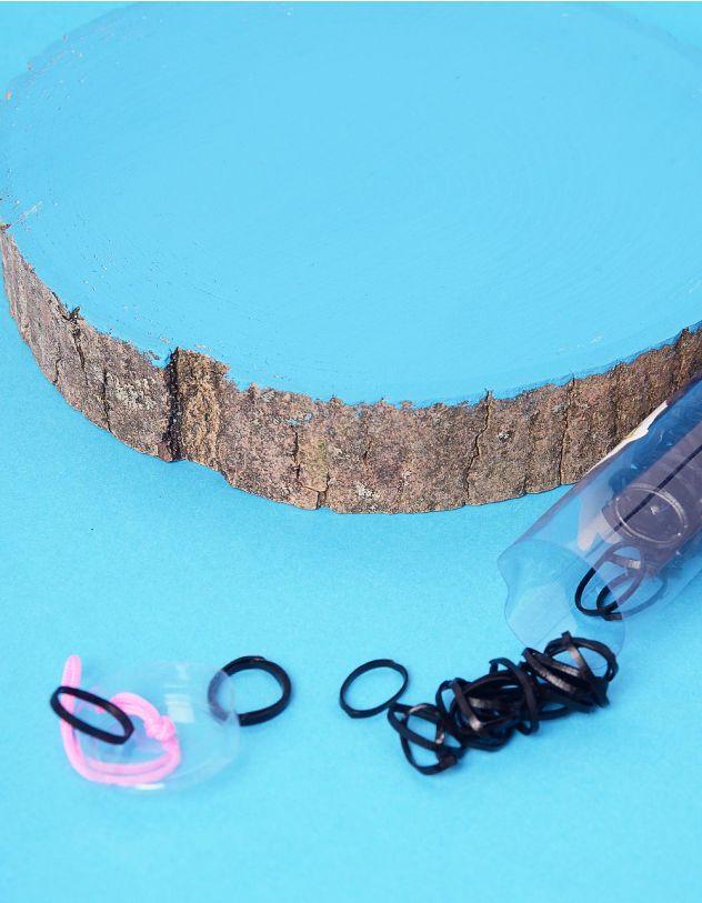 Резинка для волосся у наборі | 208655-02-XX - A-SHOP