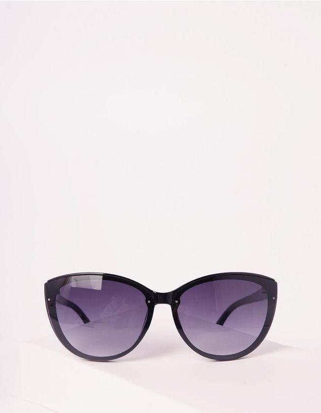 Окуляри сонцезахисні лисенята з градієнтом на лінзах | 243986-02-XX - A-SHOP