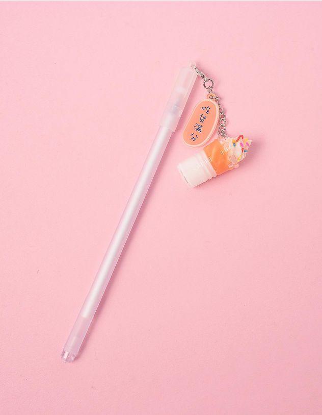 Ручка з брелоком у вигляді десерту | 244183-01-XX - A-SHOP