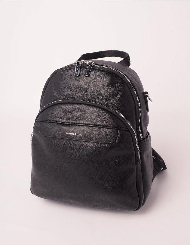 Рюкзак трансформер з кишенею | 248145-02-XX - A-SHOP