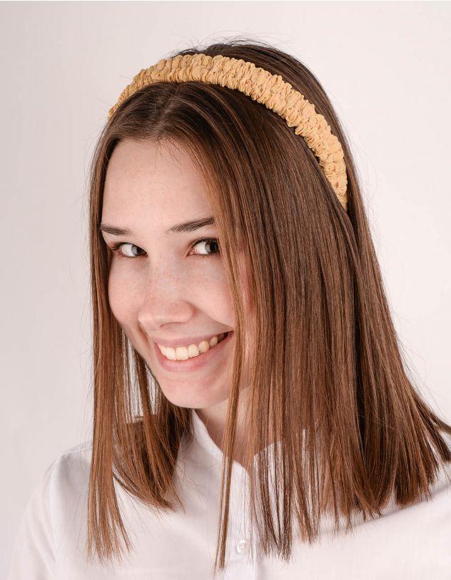 Обідок для волосся   243783-19-XX - A-SHOP