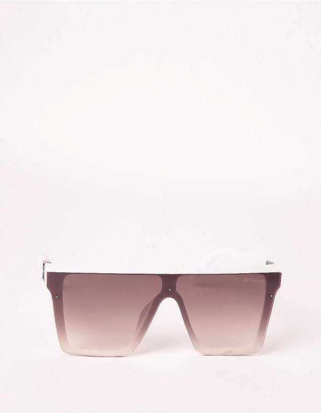 Окуляри сонцезахисні маска | 243991-01-XX - A-SHOP