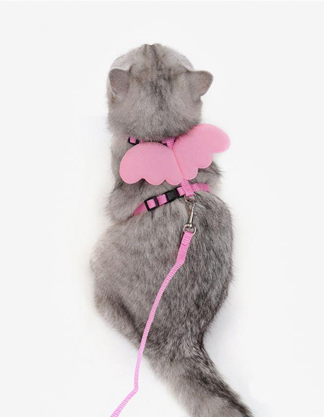 Повідець для кота з крилами | 248133-14-01 - A-SHOP