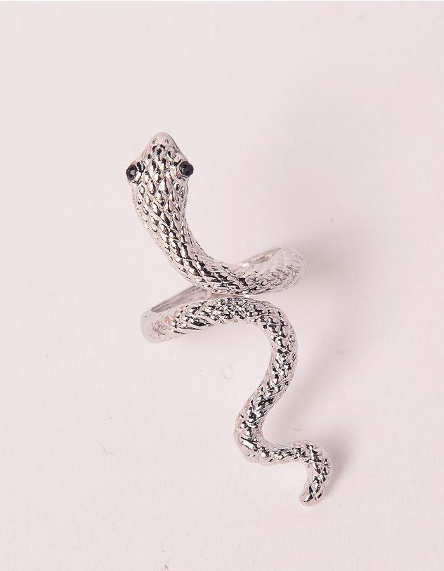 Кільце у вигляді змії | 247371-05-XX - A-SHOP