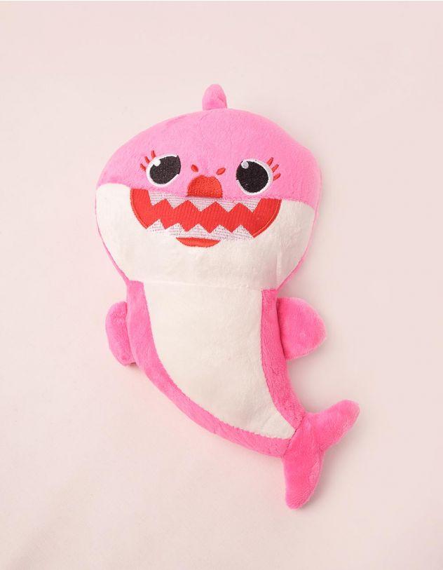 Іграшка м'яка у вигляді акули | 248571-17-XX - A-SHOP