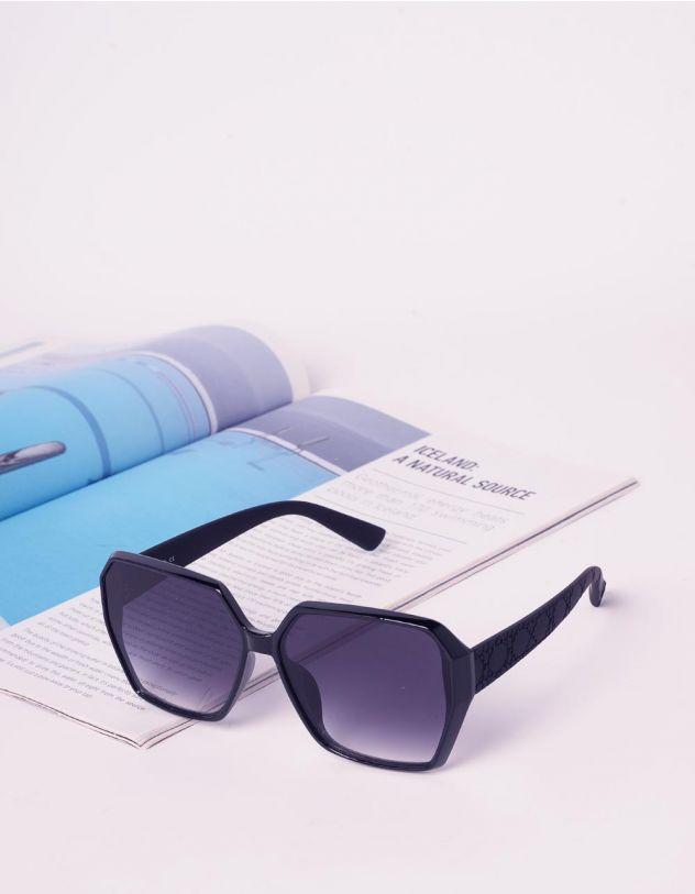 Окуляри сонцезахисні з градієнтом на лінзах | 240025-30-XX - A-SHOP
