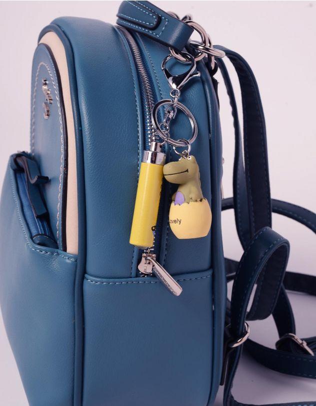 Брелок на сумку у вигляді звірятка з ліхтариком   239938-38-XX - A-SHOP
