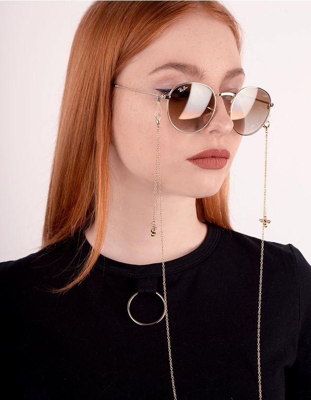 Ланцюжок для окулярів з бджілками | 247913-04-XX - A-SHOP