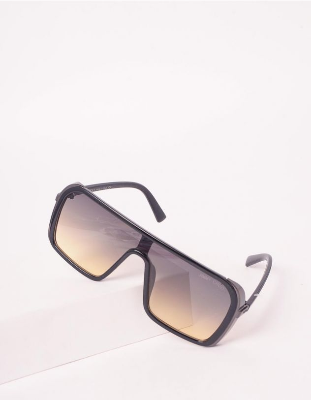 Окуляри маска авіатори | 243177-19-XX - A-SHOP