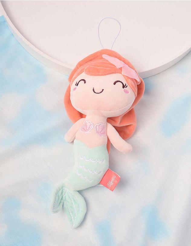 Іграшка м'яка у вигляді русалки | 243321-26-XX - A-SHOP