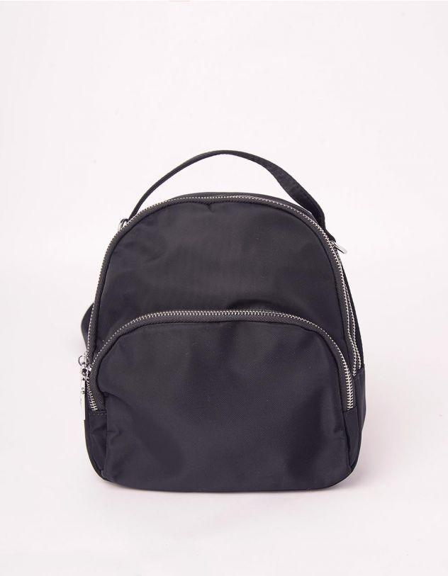 Рюкзак для прогулянок на блискавці | 243754-02-XX - A-SHOP