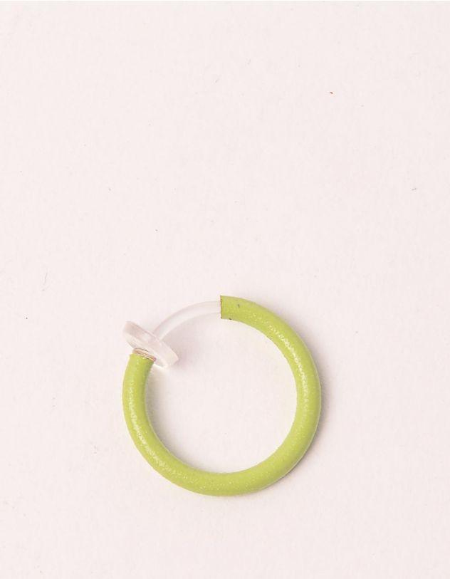 Сережка обманка | 248980-37-XX - A-SHOP