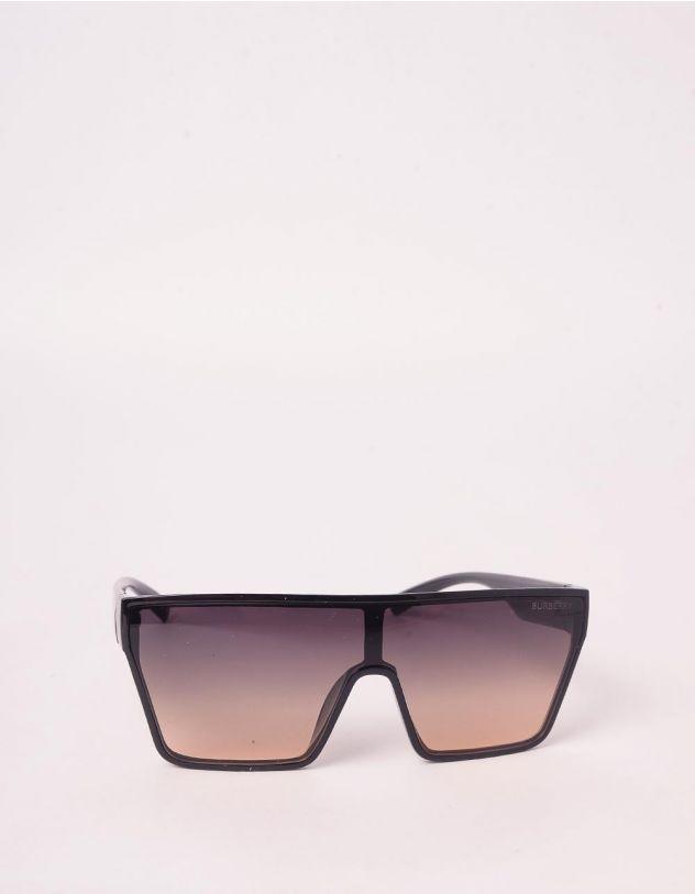 Окуляри сонцезахисні маска | 246443-28-XX - A-SHOP
