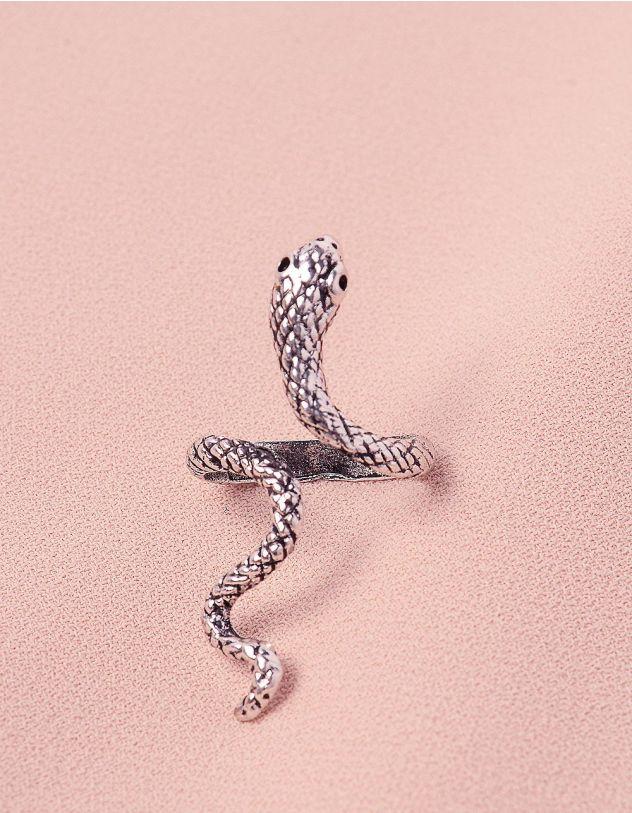 Кільце у вигляді змії | 245021-05-XX - A-SHOP
