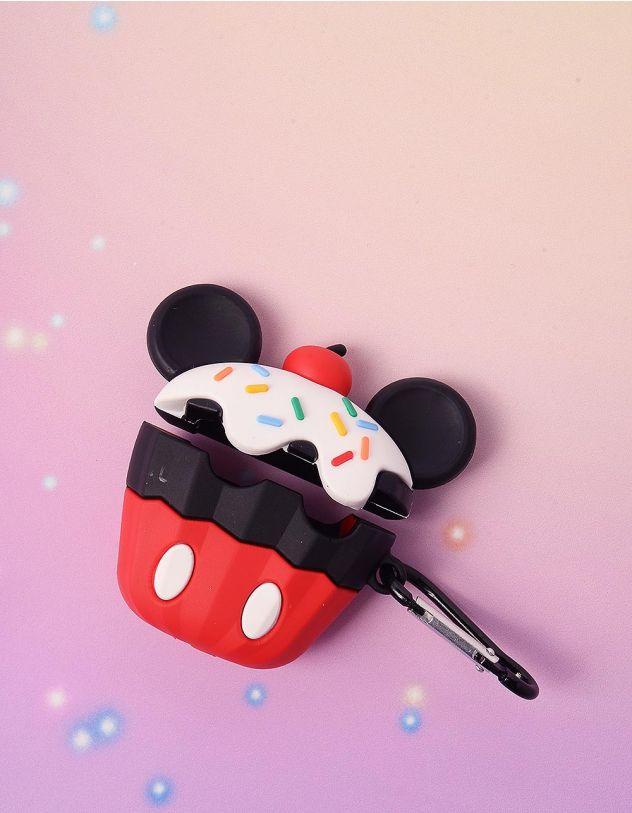 Чохол для навушників у вигляді Міккі Мауса   242605-15-61 - A-SHOP