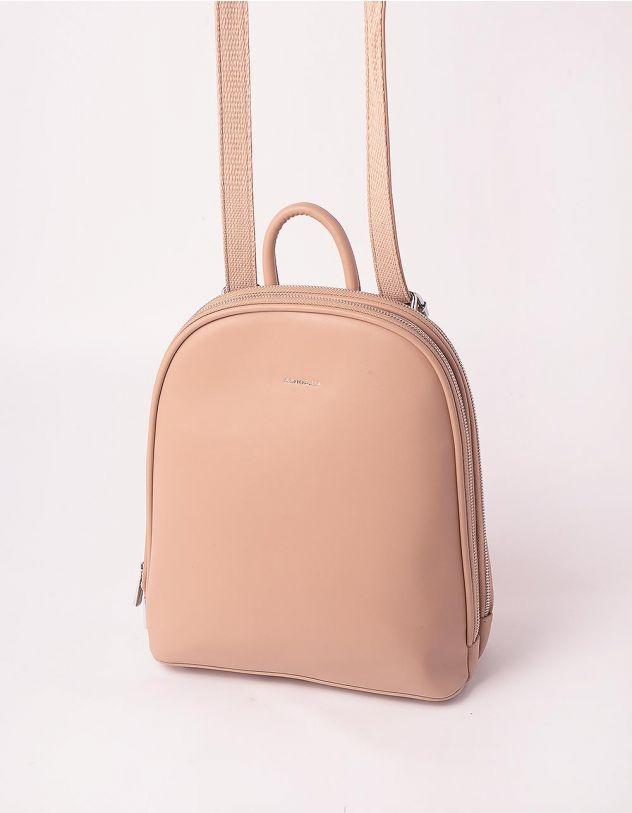 Рюкзак трансформер з двома відділами | 238931-22-XX - A-SHOP