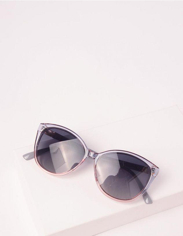 Окуляри сонцезахисні лисички   245828-11-XX - A-SHOP