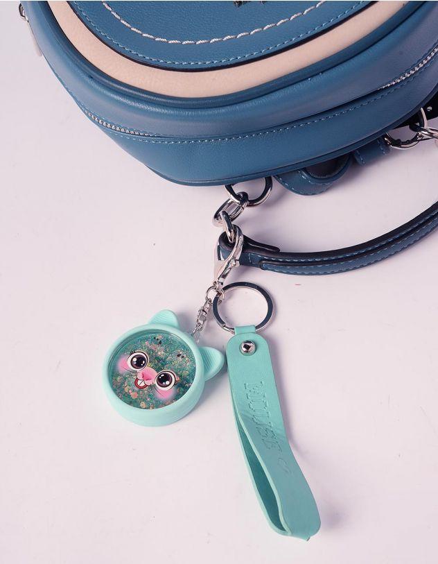 Брелок на сумку у вигляді мишки   239909-37-XX - A-SHOP