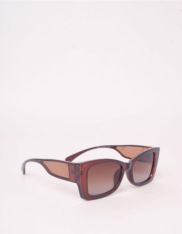 Окуляри сонцезахисні метелики | 245439-12-XX - A-SHOP