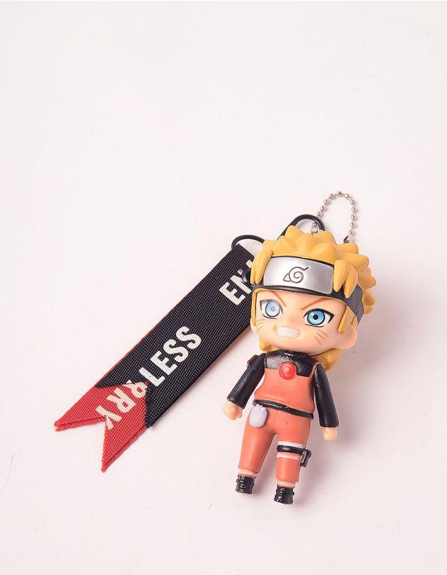 Брелок на сумку у вигляді персонажа з мультфільму Наруто | 247951-19-XX - A-SHOP