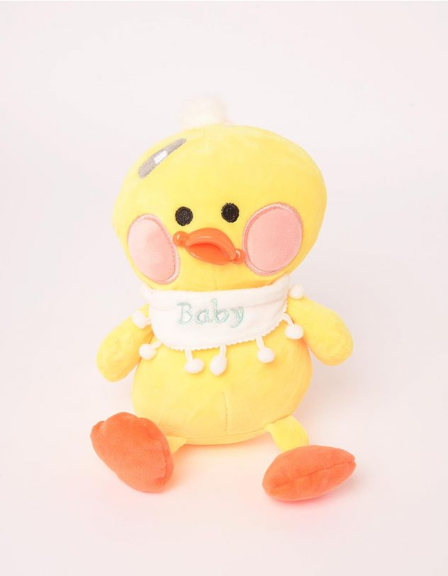 Іграшка у вигляді качечки   247163-19-XX - A-SHOP