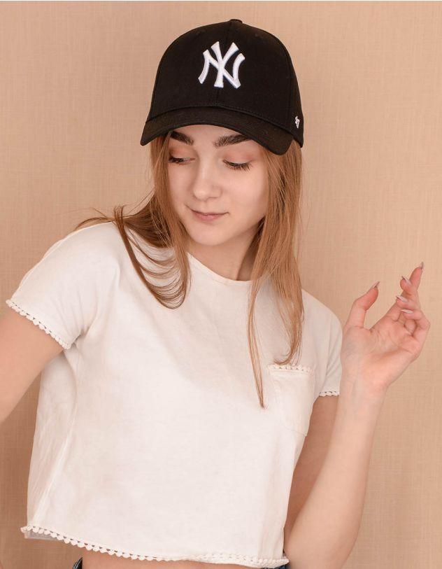 Бейсболка NY | 240883-02-XX - A-SHOP