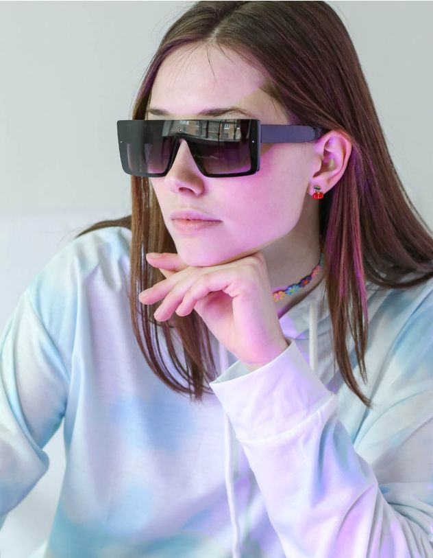 Окуляри сонцезахисні маска | 247106-02-XX - A-SHOP