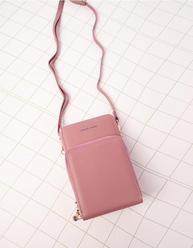 Сумка через плече для телефону | 242941-71-XX - A-SHOP