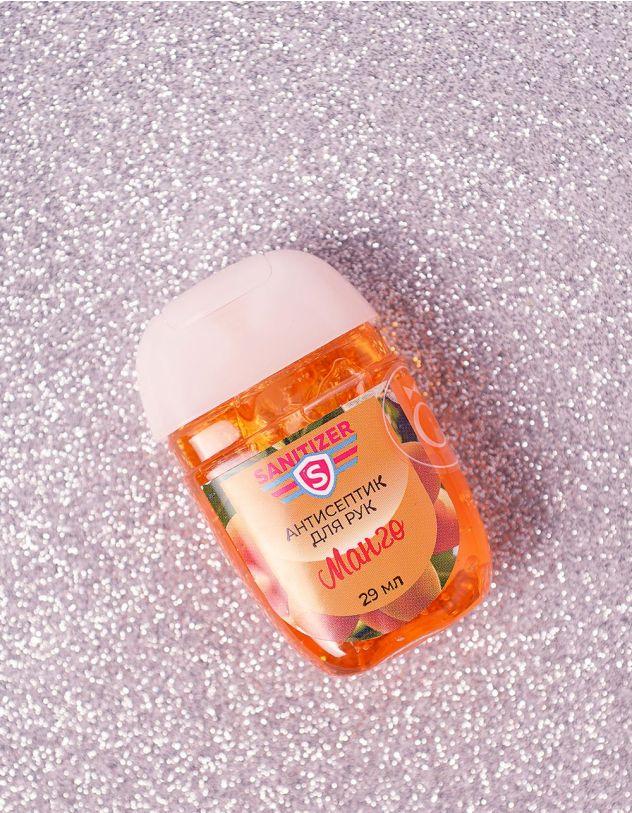 Санітайзер антисептичний засіб для рук з фруктовим принтом | 236891-26-XX - A-SHOP
