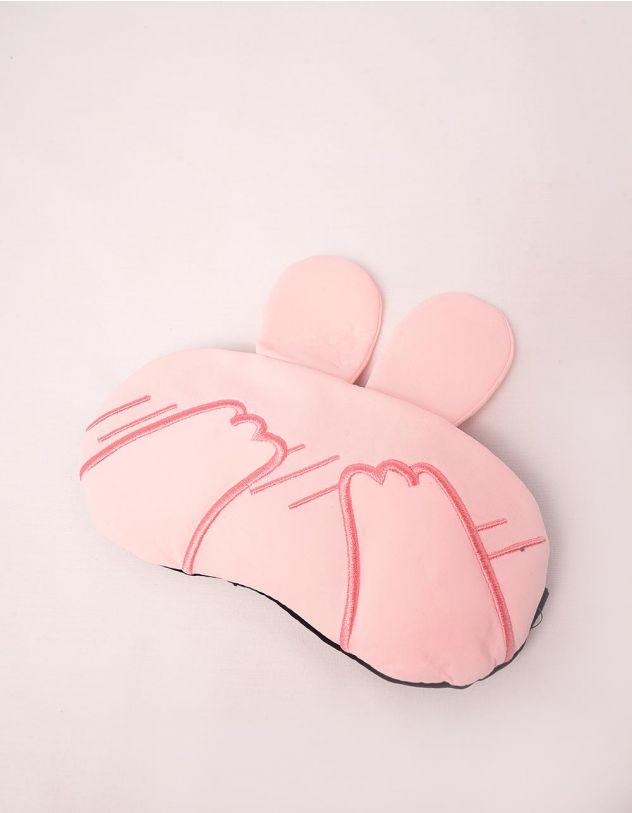 Пов'язка для сну з лапками | 248124-14-XX - A-SHOP