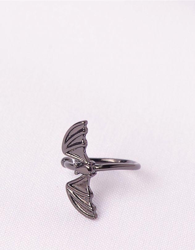 Сережка обманка з крилами | 246337-02-XX - A-SHOP