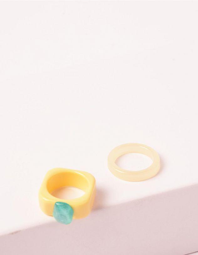 Кільця у наборі | 248687-42-XX - A-SHOP