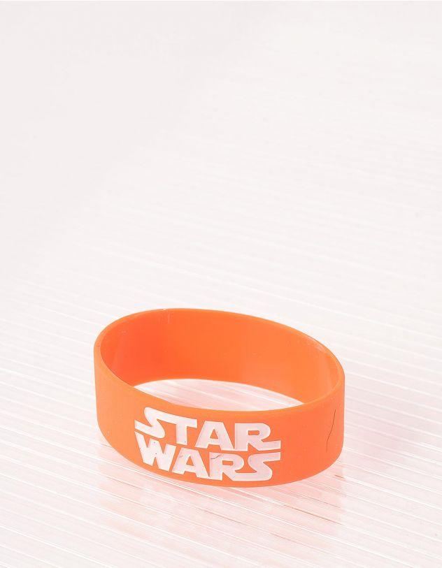 Браслет на руку з написом STAR WARS   244977-26-XX - A-SHOP
